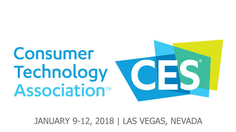CES 2018: All the highlights from the International Consumer Electronics Show