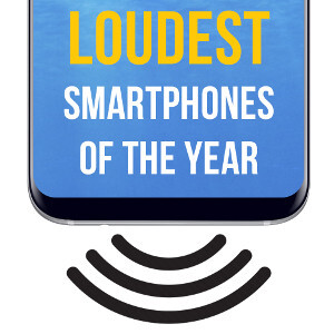 Crank it up! Here are the 10 phones with the loudest speakers from 2017