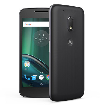 Android 7.1.1 Nougat starts rolling out to Moto G4 Play after a 6-month delay