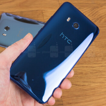 HTC apologizes for delaying Android 8.0 Oreo update for U11 in Europe