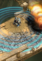 Microsoft showcases games for WP7S created with XNA Game Studio 4.0