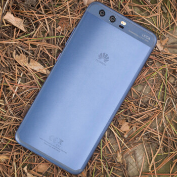 Huawei P10 and P10 Plus Android 8.0 Oreo beta testing program launched