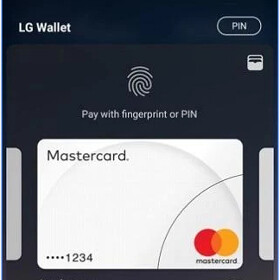 The unannounced LG G7 now has an app on Google Play: LG Wallet