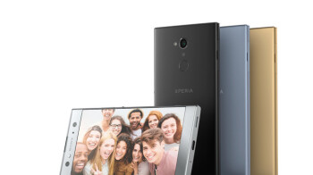Traditions matter: Sony announces the Xperia XA2 and Xperia XA2 Ultra