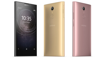 A classic revived: Sony launches Xperia L2