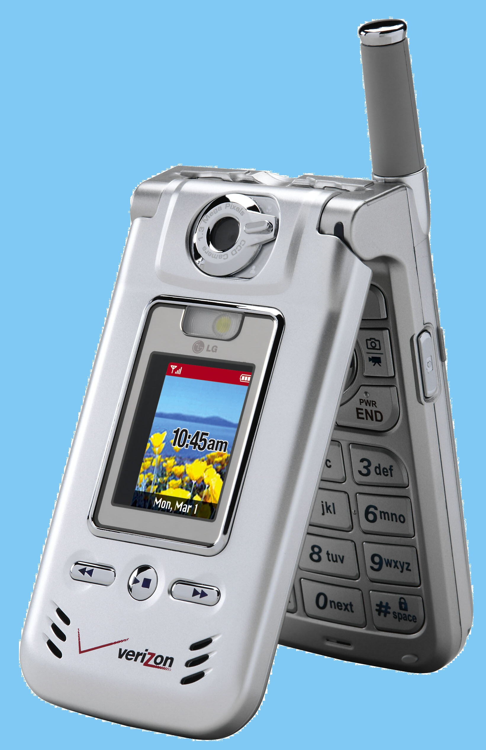 PhoneArena's Retro-Rewind: LG VX8000