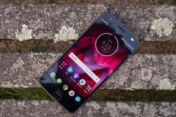 Deal: Moto Z2 Force (T-Mobile, new) is now on sale for $300, save $75!
