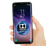 Samsung Galaxy S8/S8+ won't get Dolby Atmos with Oreo update, company says