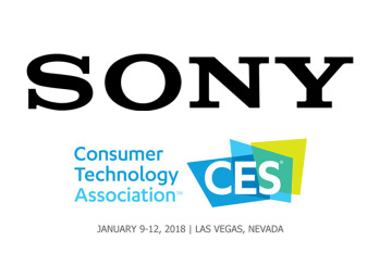 Watch Sony's CES 2018 livestream right here