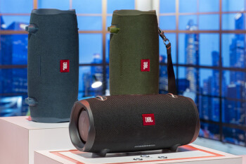 JBL announces new water-resistant Bluetooth speakers at CES