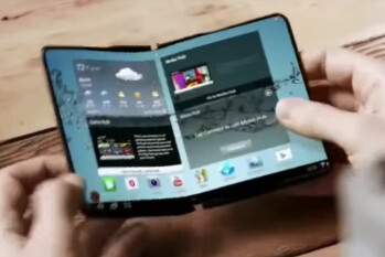 Samsung aiming to launch first foldable phone in December, it could have 7.3