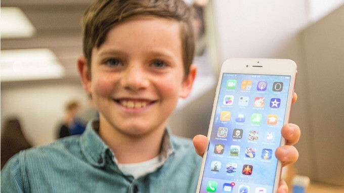 Apple will add new iPhone parental control features to tackle child smartphone addiction