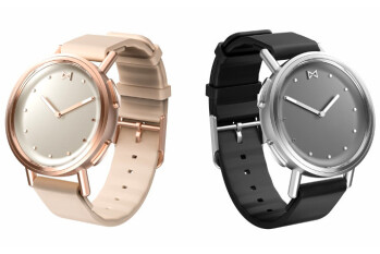Misfit's elegant Path watch binds fitness tracking with long battery life, and is priced to go