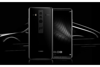 Porsche Design Huawei Mate 10 coming to the US in February, priced higher than iPhone X