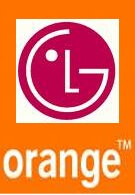 Orange expected to see the LG KM570 - possibly the Cookie Music?