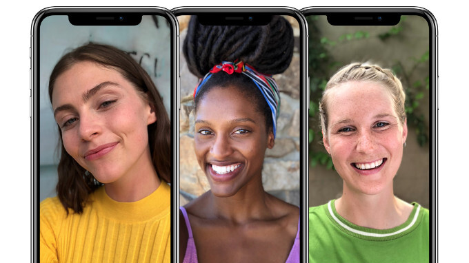 Is your iPhone X pulling your hair? Users complain about hair stuck in the bezel gap and mute switch
