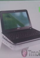 Dell Mini 10 netbook for T-Mobile gets snapped up