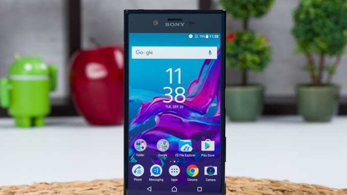 Deal: Sony's 2016 Xperia XZ flagship (US variant) is down to $300, the lowest price to date!