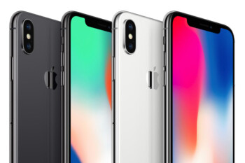 """Stellar"" sales for iPhone X in China, best selling phone in the UK"
