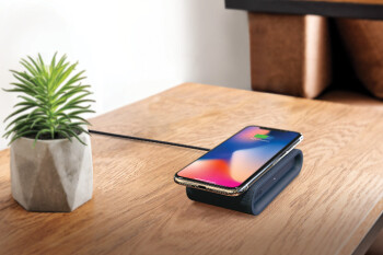 The cutest wireless charger award at CES 2018 goes to... iOttie