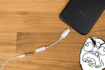 Results: we didn't choose the dongle life... and we hate it, poll says