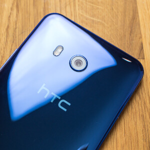 US HTC U11 gets big new update, changelog mysteriously missing
