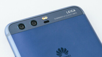 Huawei P20 to have a narrow, likely bezel-less 18.7:9 screen