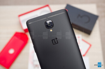 User spots OnePlus 3T sending their clipboard data to servers in China