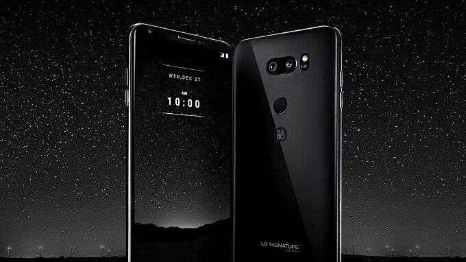 """LG could launch an """"Icon"""" smartphone and an """"Iconic ..."""