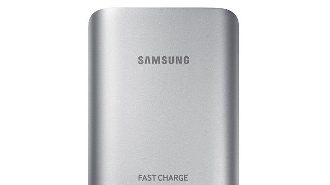 Deal: This Samsung 10,200mAh portable charger with fast charging is 76% off, grab one for $20!