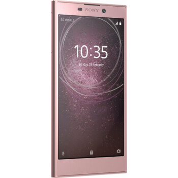 Sony Xperia XA2, Xperia XA2 Ultra and Xperia L2 now up for pre-order in the US
