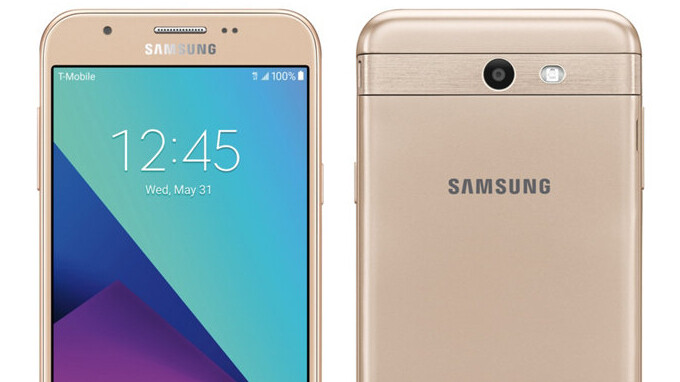 T Mobile Will Update Its Samsung Galaxy J7 Prime And Galaxy Tab E To