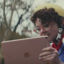 Apple releases new ads for the iPad Pro, and iPhone X