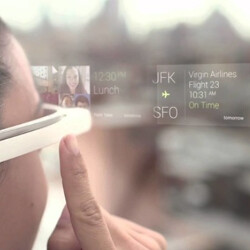 Bloomberg: Several tech firms looking at producing AR glasses met with suppliers at CES 2018