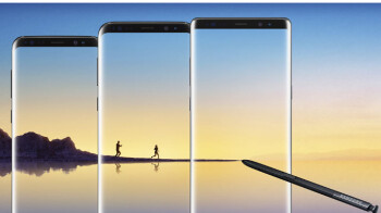 Deal: Save $250 on Verizon's Samsung Galaxy Note 8, S8, and S8+