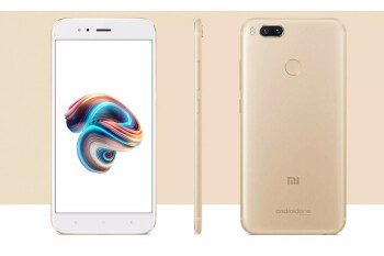 Xiaomi resumes Android Oreo for Mi A1 roll-out, here's what's fixed