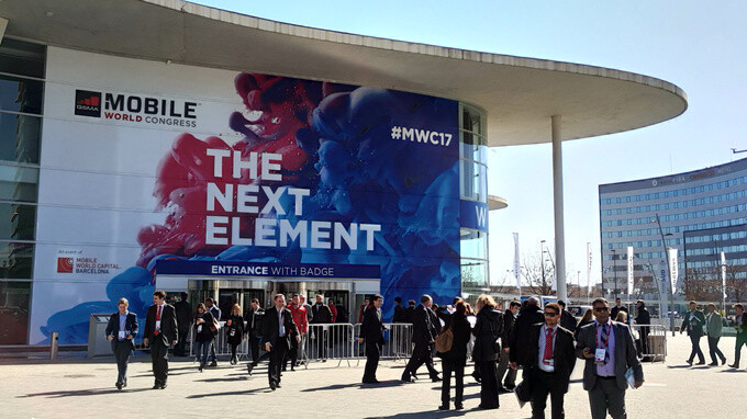 Top smartphones we expect seeing at MWC 2018 (Galaxy S9 included)