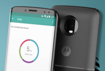 Motorola Moto Z3 and Z3 Play allegedly leak out; is that a Samsung Galaxy-like dual curve screen?