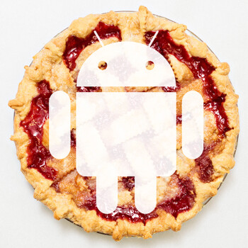 Picture from Pi or Pie: New code commit reveals Android 9.0 in-house codename