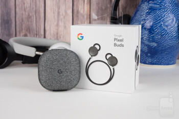 Deal: Save 50% on Pixel Buds when you purchase the Pixel 2 or Pixel 2 XL