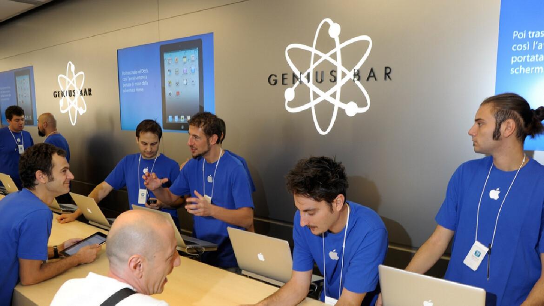 Wie installiert man Apples interne SEED-App, die nur