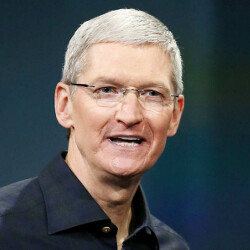 Cook: iPhone users will be able to disable