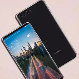 Huawei P20 (Huawei P11?) rumor review: triple cameras, Face ID, bezels begone