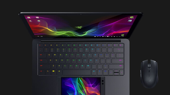 Rumor: Razer Phone 2 could be launched in September alongside the interesting Project Linda concept