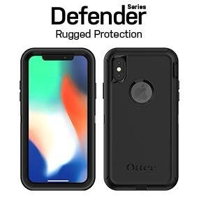 Iphone X Defender Otterbox