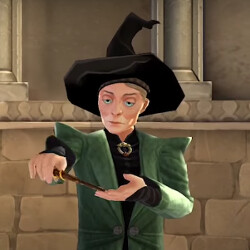 Picture from Get your wand and check out the first trailer for the Harry Potter: Hogwarts Mystery game