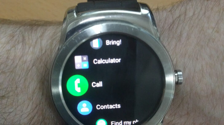Google starts rolling out Android Wear 2.8, here's what's new