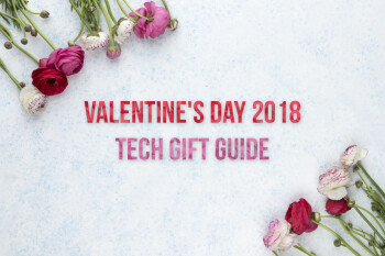 Valentine's Day 2018 tech gift guide: here's what to get for your significant other