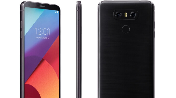Deal: Unlocked LG G6+ (US variant) is now $200 cheaper