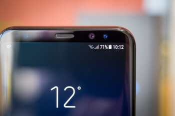 Samsung Galaxy S9/S9+ cameras and hardware get detailed ahead of unveiling